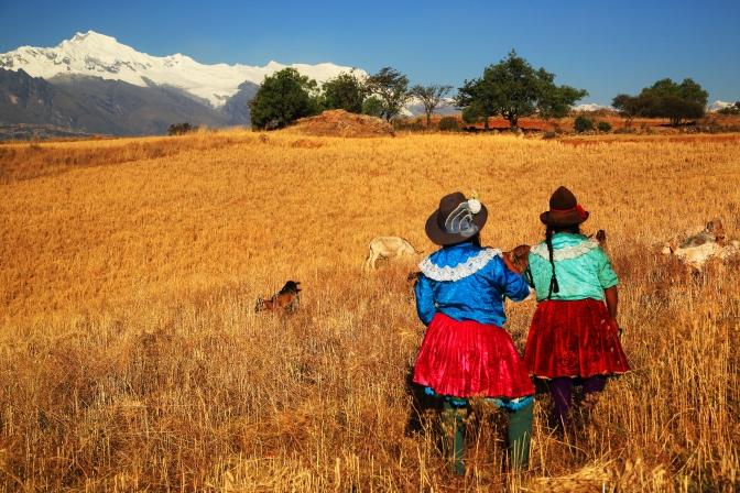 Take me to….. Peru