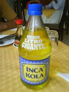 Inca Kola