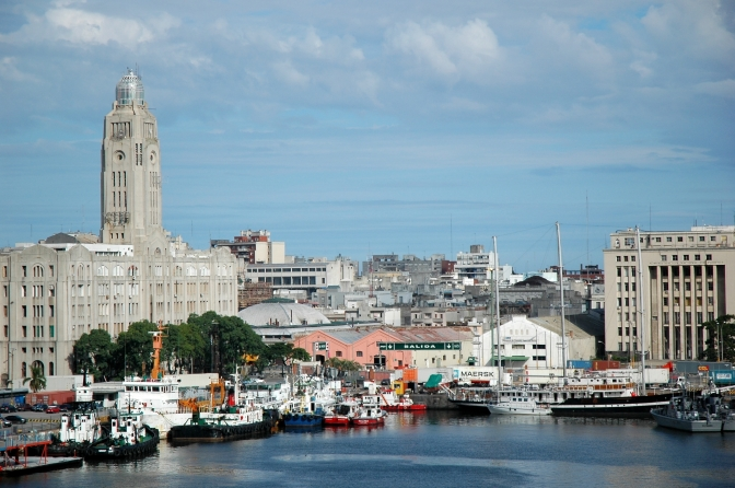 Montevideo- A Foodie's Tour – By Gabriel O'Rorke
