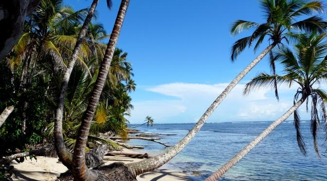 Take me to…. Central America