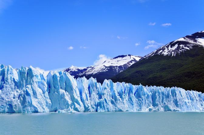 Take me to… Argentina